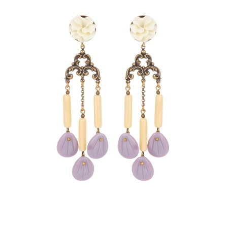 BO Lotus violet
