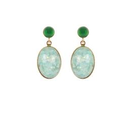 BO Marble vert