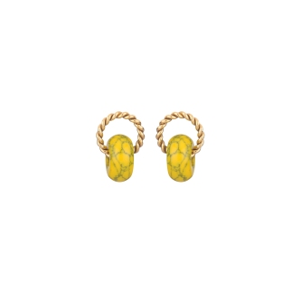 BO ring jaune