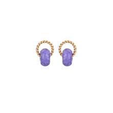 BO ring violet