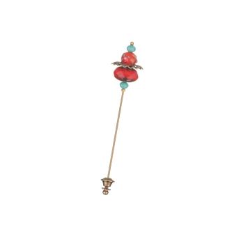 pic-a-chapeau-ou-fibule-rouge-32e