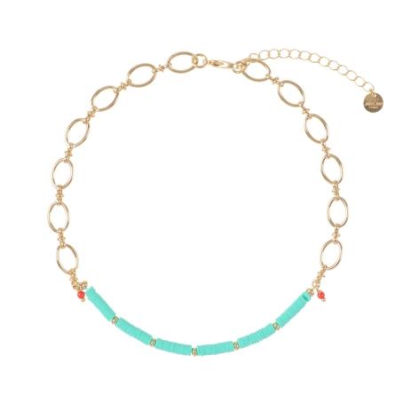 Chok Lagune turquoise